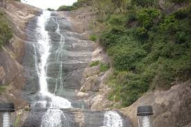 Siilver Cascade Falls