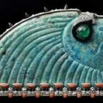 horus blue